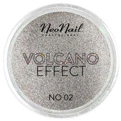 NeoNail VOLCANO EFFECT Pyłek No 02