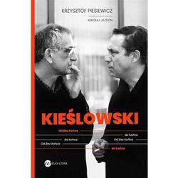Kieślowski, Od Bez końca do końca Piesiewicz Krzysztof, Komar Michał