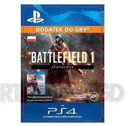 Battlefield 1 - Apokalipsa DLC [kod aktywacyjny]