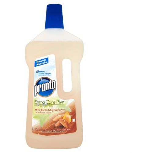 Płyny do czyszczenia podłóg, Płyn PRONTO 750ml. do mycia podłogi z olejkiem mig