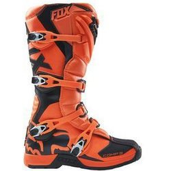 BUTY FOX JUNIOR COMP 5Y ORANGE