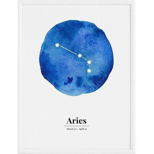 Plakaty, Plakat Aries 70 x 100 cm