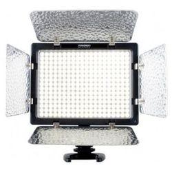 Lampa LED YONGNUO YN300 III - WB (3200 K - 5500 K) DARMOWY TRANSPORT
