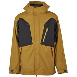 Bonfire - firma stretch 3-in-1 jacket (cam)