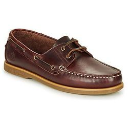 Buty żeglarskie Lumberjack NAVIGATOR