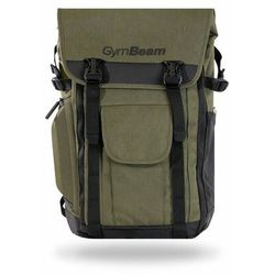 Gymbeam plecak adventure military green