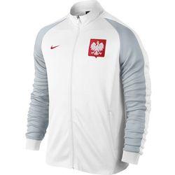 Polska - bluza rozpinana 2016/17 euro 2016 () 18915, Nike