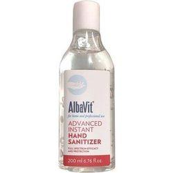Żel antybakteryjny do rąk albavit 200 ml marki Alba1913