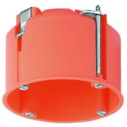 Puszka przyłączeniowa lampy sufitowej 68 / 47mm marki Kaiser elektro