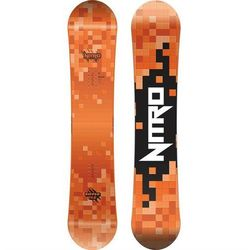 snowboard NITRO - Ripper Youth (001)