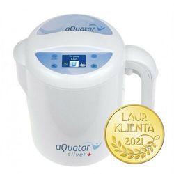 Jonizator Aquator Silver+ (4770313850192)