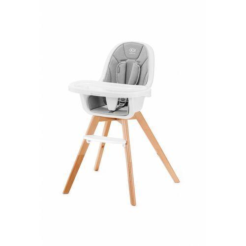 Kinderkraft Tixie krzesełko do karmienia 2w1 5y36lj