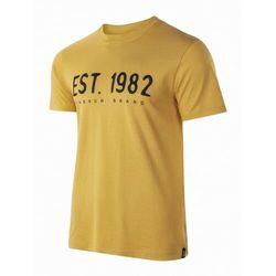 Magnum koszulka bawełniana męska ellib t-shirt xl
