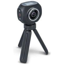 Kamera sportowa sc-500 4k 360 stopni + zamów z dostawą jutro! + darmowy transport! marki Forever