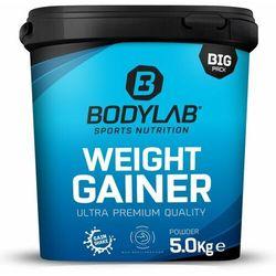 Bodylab24 Weight Gainer 5000 g (4260640851073)