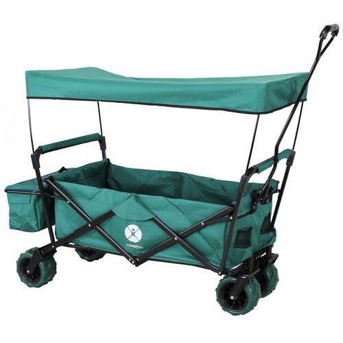 Miweba Wózek plażowy transportowy 10
