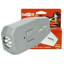 Ultradźwiękowy odstraszacz psów ii. odstraszacz na psy. marki Dazer