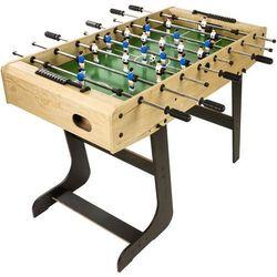 Mks Składany stół piłkarski piłkarzyki belfast (20060175)