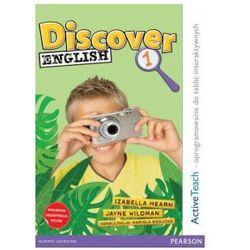 Discover English 1. Oprogramowanie Tablicy Interaktywnej
