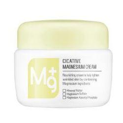 A'PIEU Odżywczy krem na bazie magnezu, Cicative Magnesium Cream 55 ml