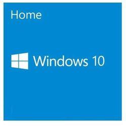 Oprogramowanie Windows 10 Home 64Bit English OEM