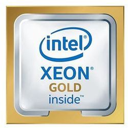 Intel Xeon Gold 6152 / 2.1 GHz processor Procesor - 2.1 GHz - Intel LGA3647 - 22 rdzenie - OEM (bez chłodzenia)