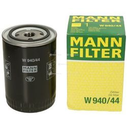 FILTR OLEJU MANN W940/44