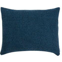 Poszewka na poduszką Lapuan Kankurit Corona Uni rainy blue 50x40 cm