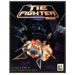 Star Wars Tie Fighter (PC)