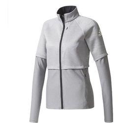 Bluza dresowa adidas Performance Mélange BQ0821