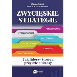 Zwycięskie strategie - Dostawa 0 zł (opr. twarda)