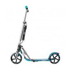 Hulajnoga HUDORA Big Wheel RX-Pro 205 niebieska 100kg XXL SKŁADANA