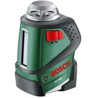 Pozostałe narzędzia ręczne, Laser krzyżowy BOSCH PLL 360
