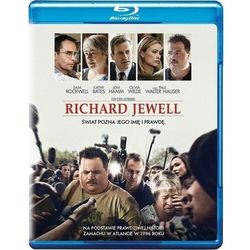 Richard Jewell (Blu-ray)