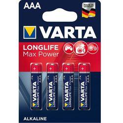 Baterie AAA LR03 VARTA Max Tech (4 szt.)
