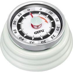Minutnik z magnesem Retro miętowy