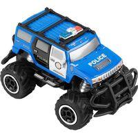 Jeżdżące dla dzieci, Samochód zdalnie sterowany UGO Policja