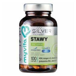 Stawy Pro Complex, MyVita Silver, 100 kaps