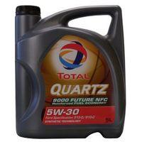 Pozostałe oleje, smary i płyny samochodowe, Total QUARTZ 9000 FUTURE NFC 5W-30 5 Litr Kanister