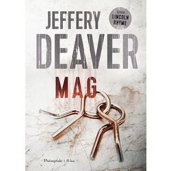 Mag - Jeffery Deaver - ebook