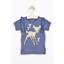 Name it - Top dziecięcy Disney Bambi 80-110 cm