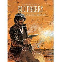 Blueberry, tom 6 zbiorczy: Ostatnia szansa, Koniec drogi i Arizona love (opr. twarda)