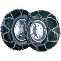 Łańcuchy śniegowe, Jope e3000/670 16-24.5 komplet łańcuchów antypoślizgowych ciężarowych (na jedną oś)