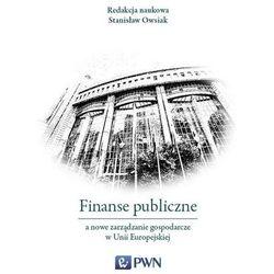 Finanse publiczne - No author - ebook