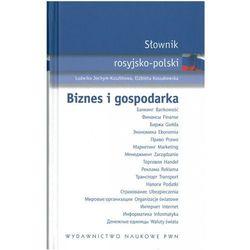 Słownik Rosyjsko-Polski. Biznes i Gospodarka (opr. twarda)