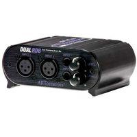 Pozostały sprzęt estradowy, Art Dual RDB re-amplifier