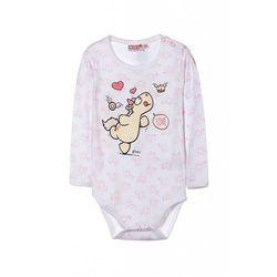 Body niemowlęce NICI 100% bawełna 5T35BJ Oferta ważna tylko do 2019-10-08