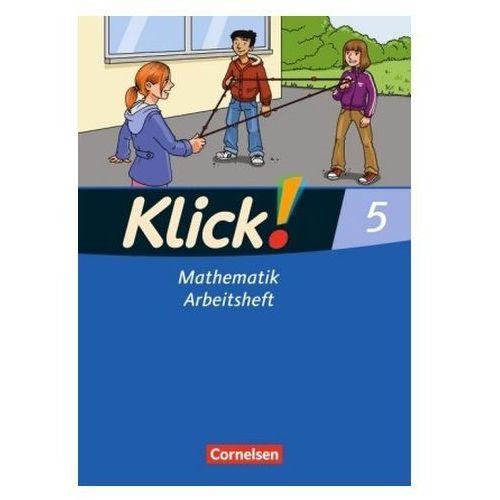 Pozostałe książki, 5. Schuljahr, Arbeitsheft Wember, Franz B.