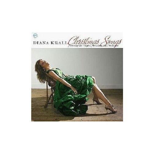Pozostała muzyka rozrywkowa, Christmas Songs - Diana Krall (Płyta CD)