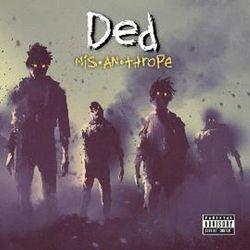 Mis-An-Thrope (CD) - DED